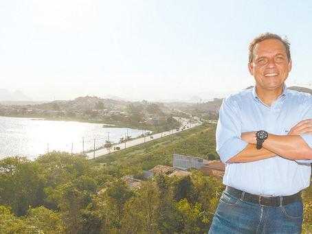 Macaé, uma das sete cidades mais transparentes do Brasil