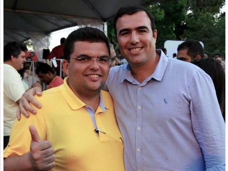 Aliança de Longobardi com Chico Machado sepulta discurso de mudança da oposição