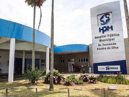 Por que Macaé paga, sozinha, a conta do hospital que é usado por toda a região?