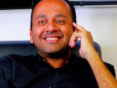 Leo Gomes desiste da candidatura de Vice