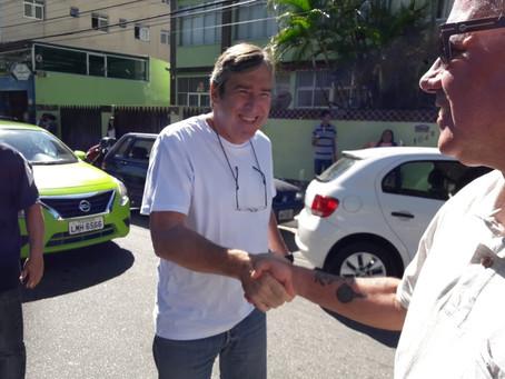 Dr. Adriano derrota a poderosa máquina do PMDB em Cabo Frio