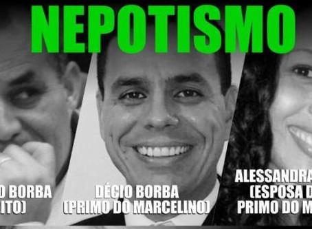 Rio das Ostras: assédio moral, sexual e parente do prefeito ganhando R$ 14 mil