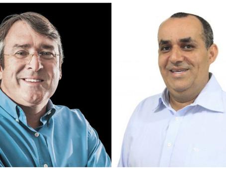 Dr. Adriano e Marcelino: da euforia da mudança à decepção em poucos meses