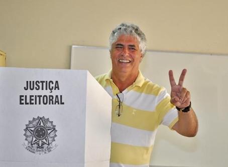 Riverton Mussi se destaca como principal nome da oposição a Aluízio