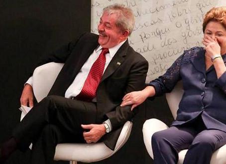E se Dilma, ao invés de presidenta, fosse Prefeita de Macaé