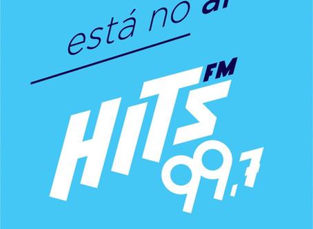 Hits FM: Macaé e região ganham opção de qualidade no rádio
