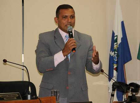 Vereador sofre ameaça de morte em Carapebus