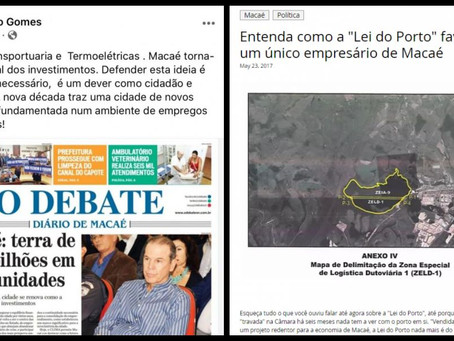 """Em busca de $$$, Leo e Guto Garcia apostam fichas no """"Dono do Porto"""""""