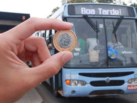 Boato desmentido: passagem em Macé continuará R$ 1
