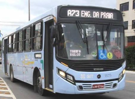 SIT reajusta tarifa de ônibus para R$ 3,50 em Macaé