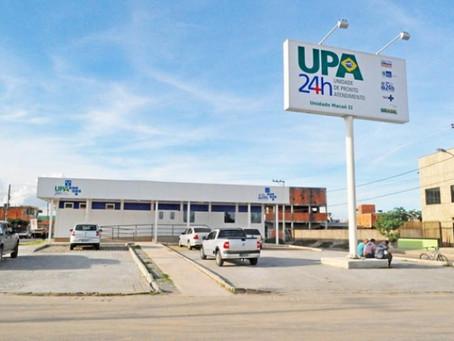 Recebendo em dia, empresa deixa funcionários com fome na UPA