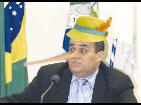 Rio das Ostras: Marcelino não reduz IPTU e prova que mentiu em campanha