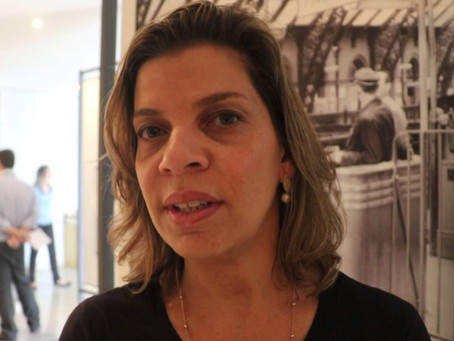 #ÉBoato: página atribui salário de R$ 25 mil a irmã do prefeito em Macaé