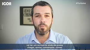 #ÉFake: Igor Sardinha não foi ao Procon reclamar de Riverton