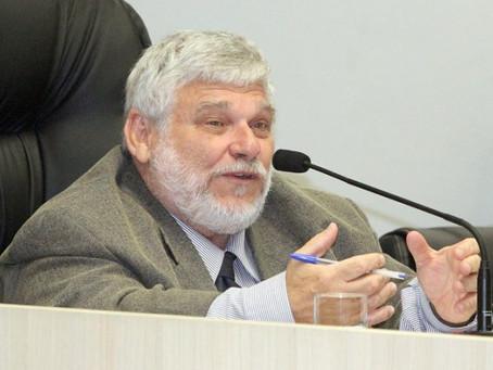 Dr. Eduardo quer tarifa zero para o transporte urbano em Macaé