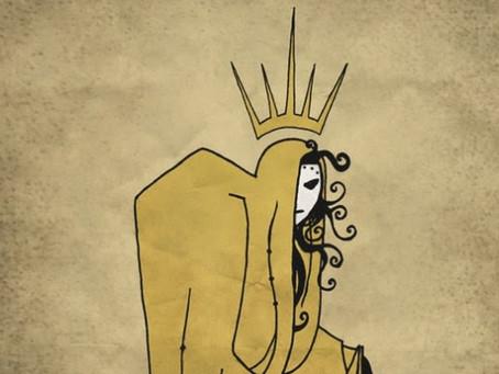 Anarquinópolis 2017, Capítulo 4: o príncipe amarelo
