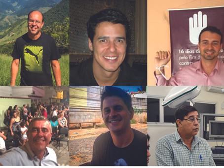 Eleições 2016: veja quem deixa o governo Dr. Aluízio hoje para ser pré-candidato