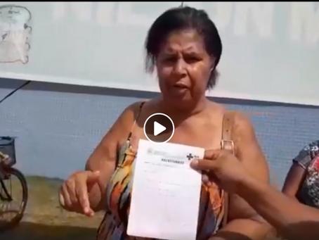 População reclama do descaso com a saúde pública de Rio das Ostras