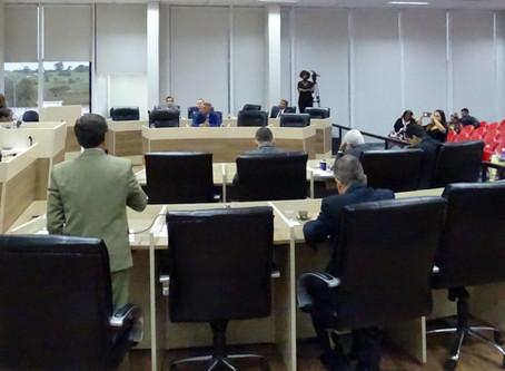 Câmara aprova convênio para realização de quimioterapia no HPM