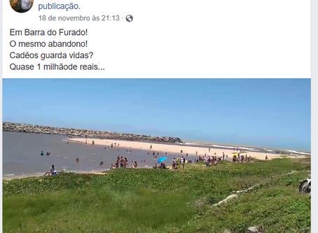 Vereadora tenta tirar proveito político da morte de criança em Quissamã