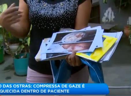 Negligência médica faz nova vítima fatal em Rio das Ostras