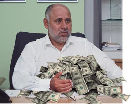 Com R$ 2 bilhões de receita, Sabino chora de barriga (muito) cheia