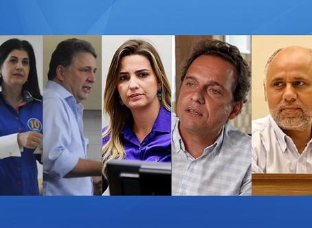 Quais seriam os apelidos dos políticos da Região no Listão da Odebrecht?