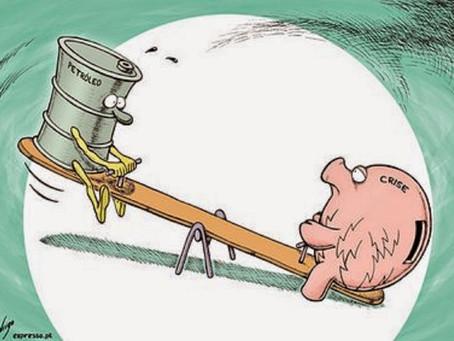 Com Petrobras em crise, região cria Fundo de Urgência Devido ao Estado da União (F.U.D.E.U)