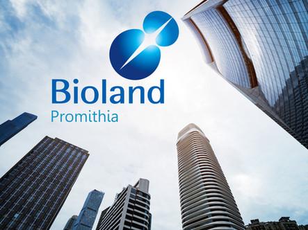BIOLAND PROMITHIA LAUNCHING JAN 2021