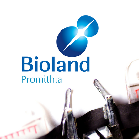 PRESS RELEASE: BIOLAND PROMITHIA LTD