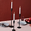 Thumbnail: French Country Dax Candleholder Small