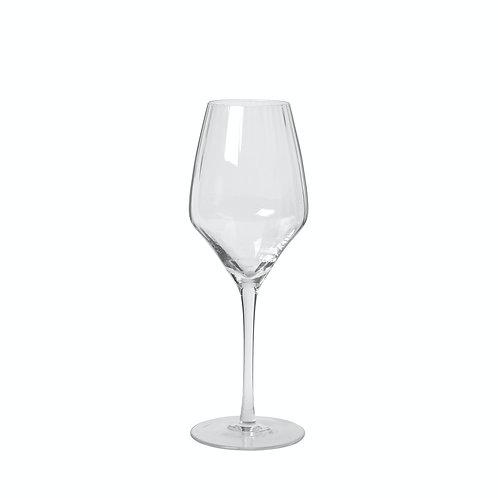 Broste Sandvig White Wine Glass set of two