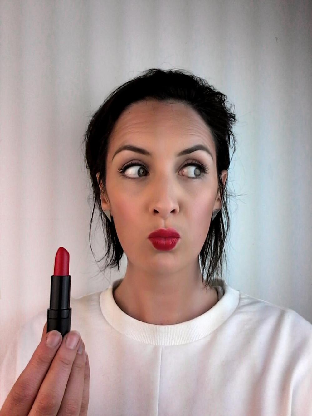 Karen Murrell Lipstick Rymba Rhythm