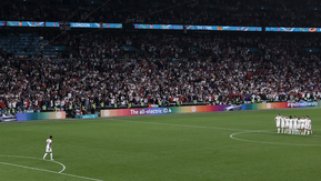 The penalty of life: can England tackle racism?