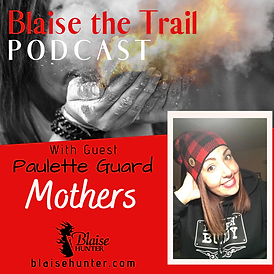 Blaise Hunter podcast