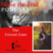 Blaise the Trail Podcast Episode 6