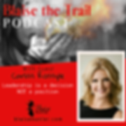 Blaise the Trail Podcast Ep 5 graphic.pn