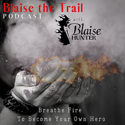 Blaise the Trail