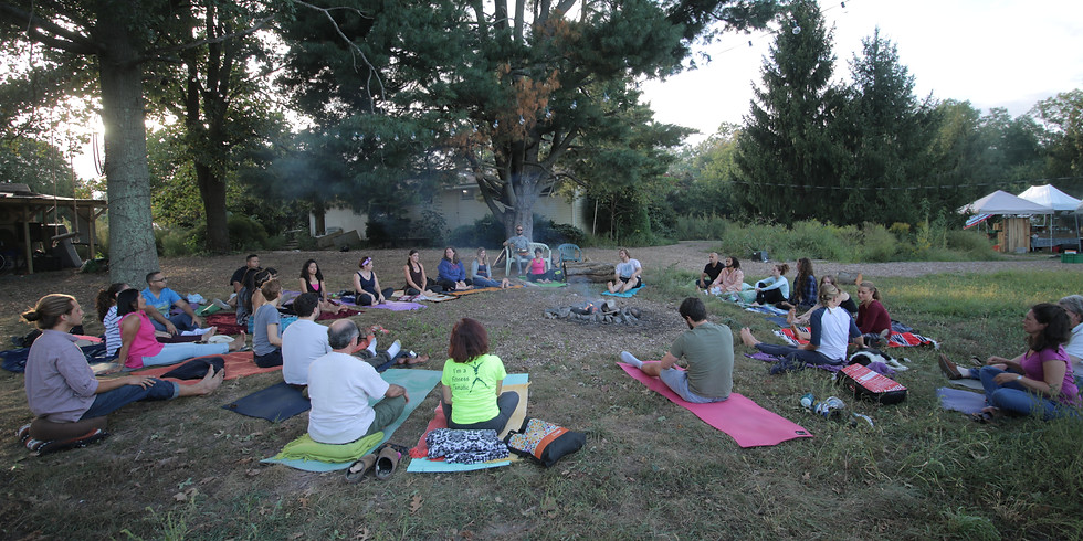 Holistic Yoga with Live Music