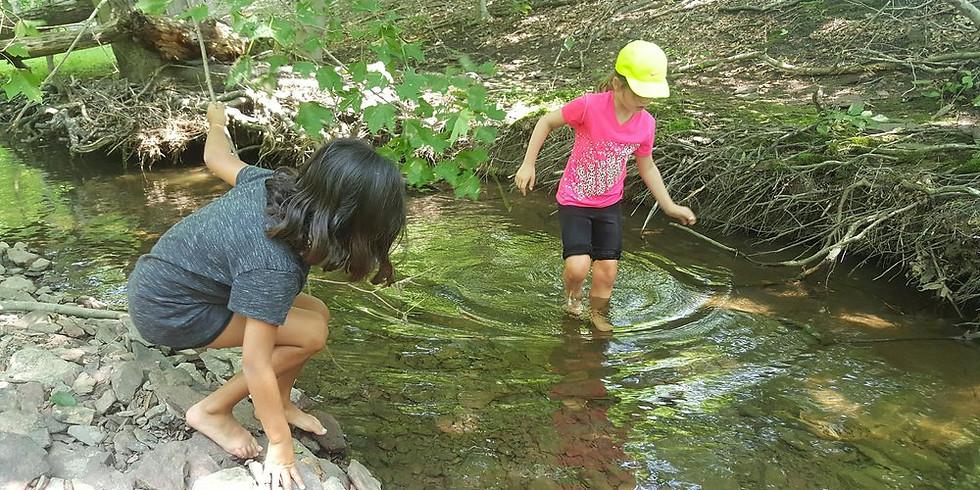 Nature Play Class