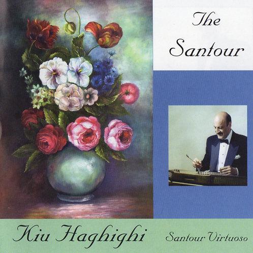 The Santour - CD Album