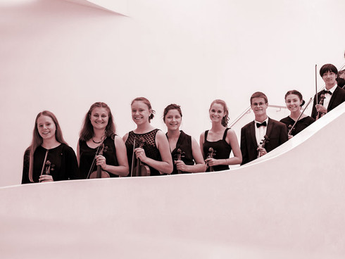 Orchesterproduktion 2020 hören