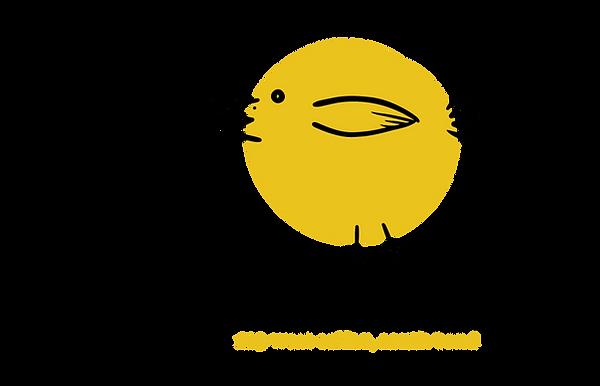 Fatbird Icon and Word Mark