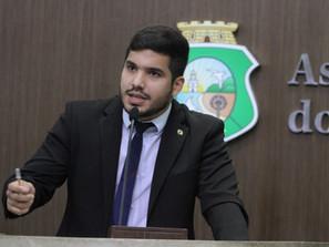 PL institui que provas de concursos públicos sejam regionalizadas no Ceará