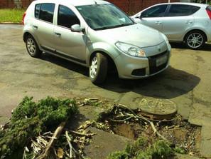 Donos de veículos poderão ser ressarcidos em caso de acidentes por falta de conservação rodoviária