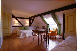 Chambre Boutons d'Or