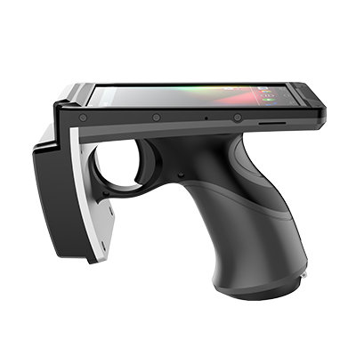 Ręczny skaner RFID