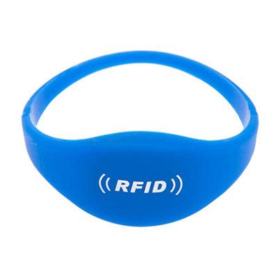 Gumowa Opaska RFID