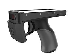 RFID Kolektor Danych