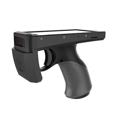 Kolektor danych z czytnikiem RFID UHF